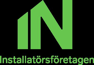 Installatörsföretagen logo